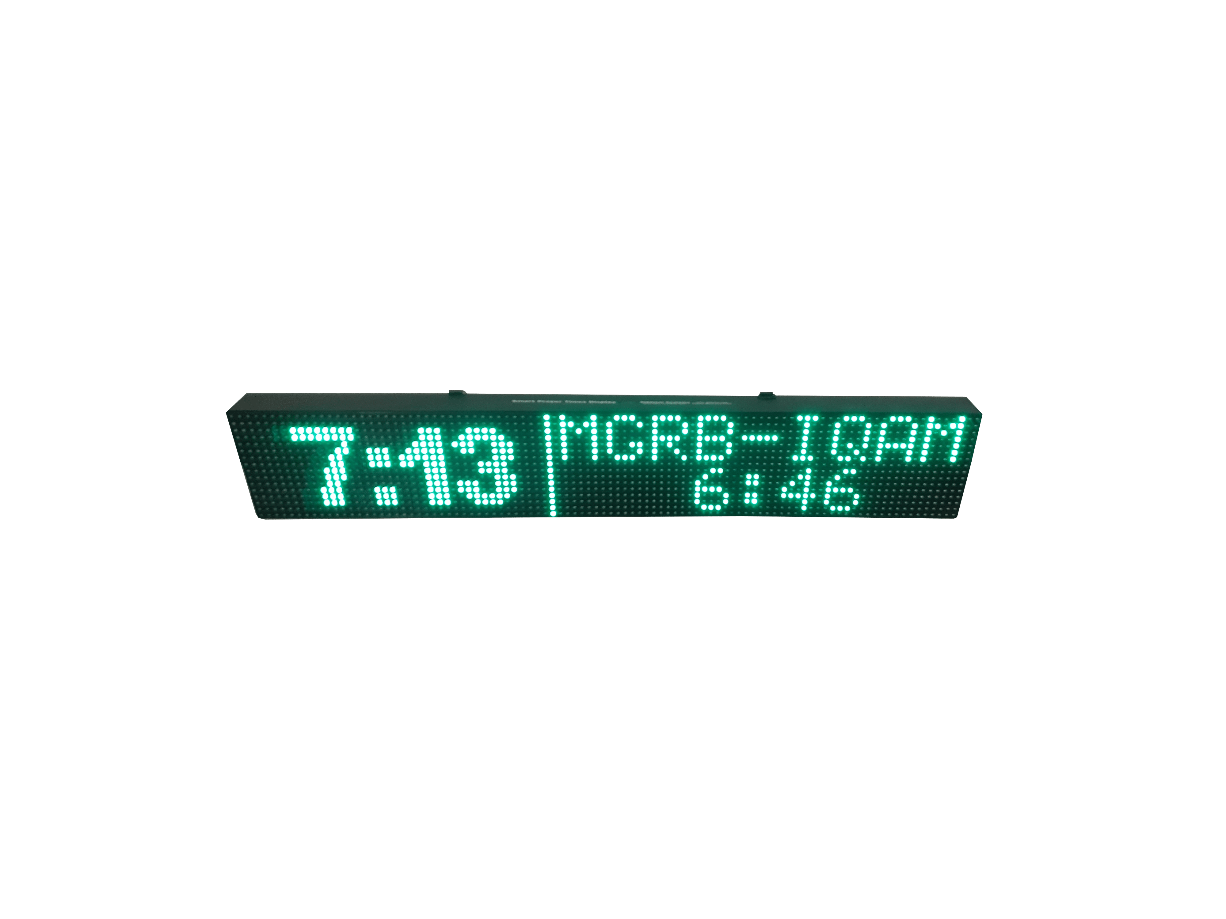 A1 Automatic Azan Wall Clock For Mosque Led Display